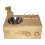 SayWoodwork(セイウッドワーク) シンク・コンロ台型おもちゃ箱SD-1