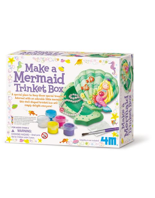 4m(フォーエム)マーメイドボックス