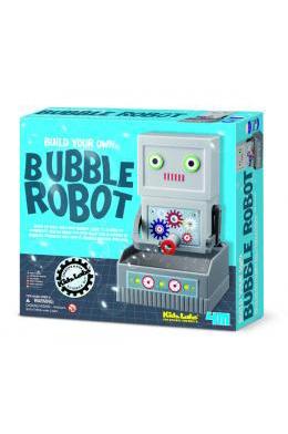 4m(フォーエム)バブルロボット
