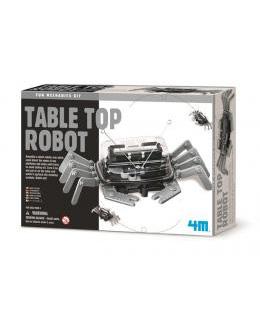 4m(フォーエム)テーブルロボット