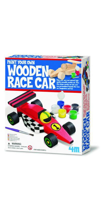 4m(フォーエム)レースカー