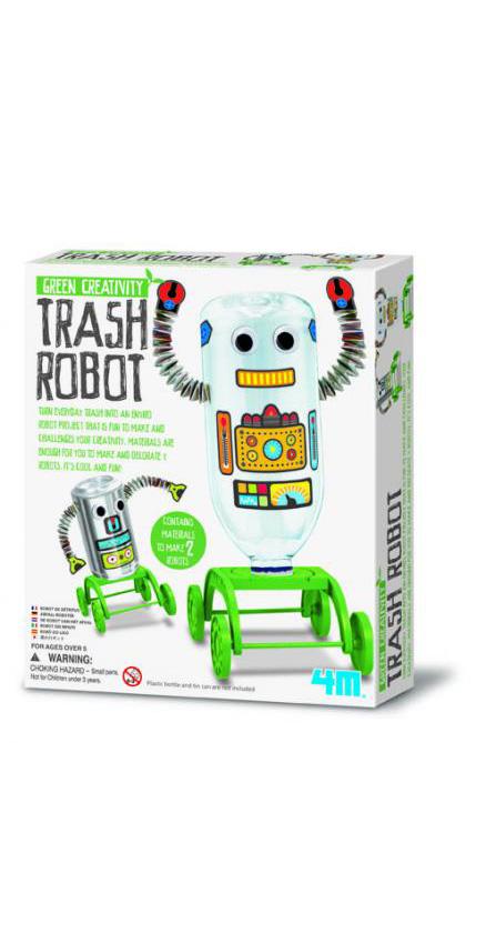 4m(フォーエム)トラッシュロボット