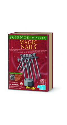 4m(フォーエム)サイエンスマジックシリーズ 不思議な釘