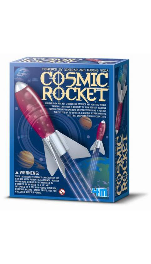 4m(フォーエム)コスモロケット