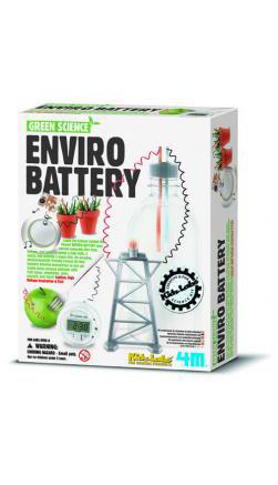 4m(フォーエム)電池作りキット