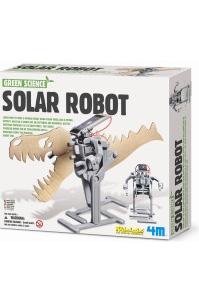 4m(フォーエム)ソーラーロボット