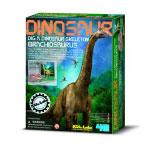 4m(フォーエム) 発掘&組み立て ブラキオサウルス
