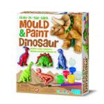 4m(フォーエム) モールド&ペイント 恐竜