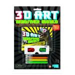 4m(フォーエム) 3Dダイナソーワールド