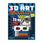4m(フォーエム) 3Dスペースワールド