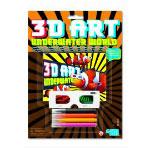 4m(フォーエム) 3Dシーライフワールド