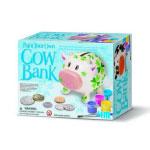 4m(フォーエム) 牛の貯金箱