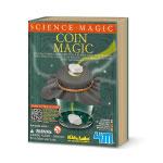 4m(フォーエム) サイエンスマジックシリーズ コインマジック
