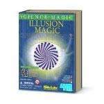 4m(フォーエム) サイエンスマジックシリーズ イリュージョンマジック