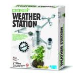 4m(フォーエム) 気象観測ステーション