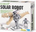 4m(フォーエム) ソーラーロボット