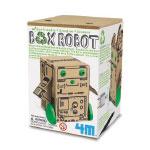 4m(フォーエム) ボックスロボット