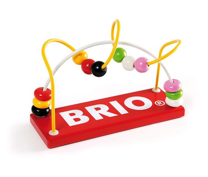 BRIO(ブリオ)ビーズメイズ