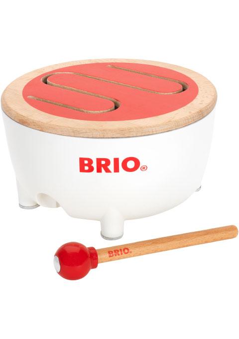 BRIO(ブリオ)BRIOドラム