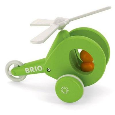 BRIO(ブリオ)プルトイ ヘリコプター