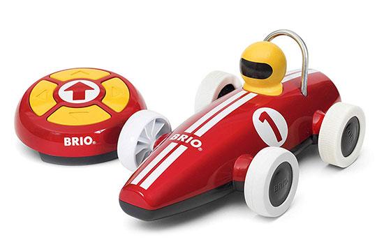 BRIO(ブリオ)R/C レーシングカー