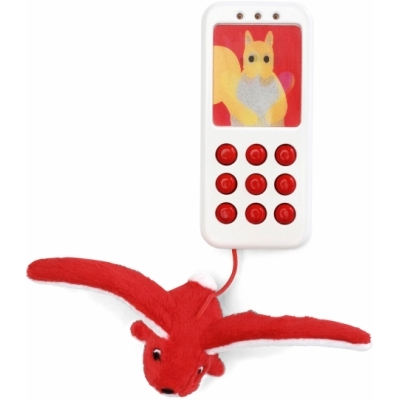 BRIO(ブリオ)ウサギさんのモバイルフォン