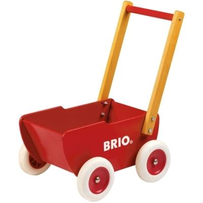 BRIO(ブリオ)ドール・ワゴン
