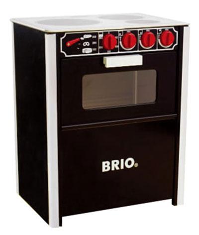 BRIO(ブリオ)レンジ(黒)