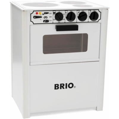 BRIO(ブリオ)レンジ(白)