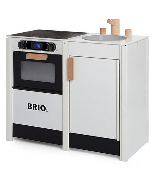 BRIO(ブリオ)キッチンストーブ&シンク