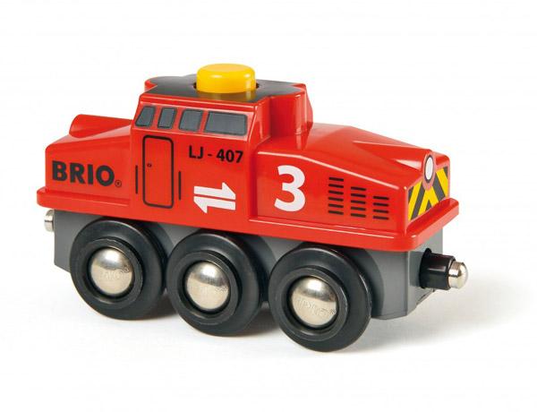 BRIO(ブリオ)車両スイッチエンジン