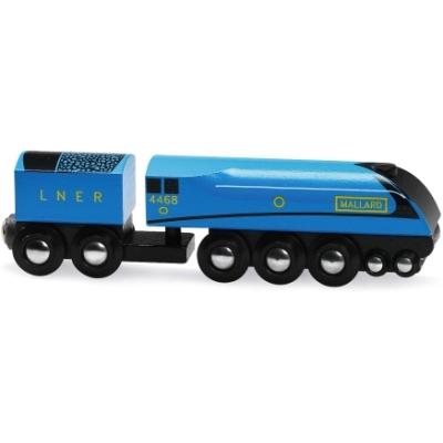 BRIO(ブリオ)マラード機関車