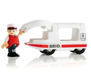 BRIO(ブリオ)トラベルエンジン&ドライバー