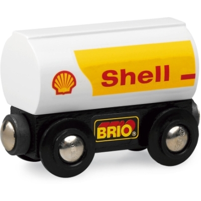 BRIO(ブリオ)燃料タンクワゴン