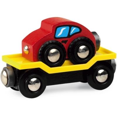 BRIO(ブリオ)車両輸送車