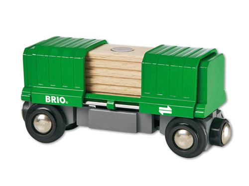 BRIO(ブリオ)ボックスカー
