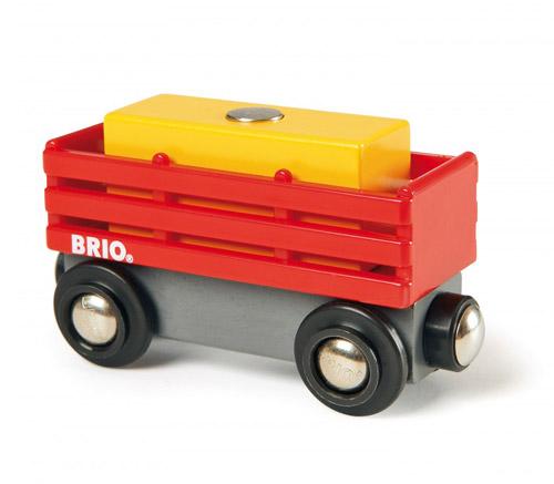 BRIO(ブリオ)荷物ワゴン