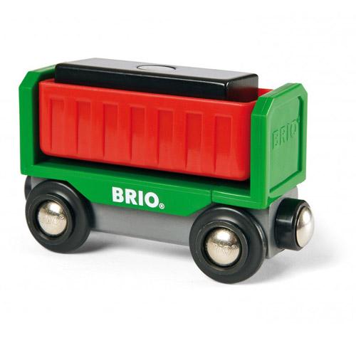 BRIO(ブリオ)ティップワゴン
