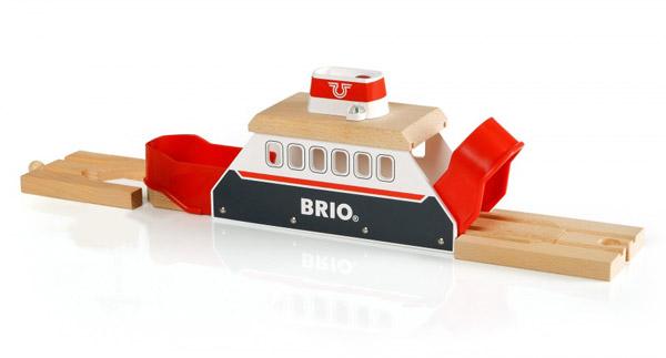 BRIO(ブリオ)フェリーボート