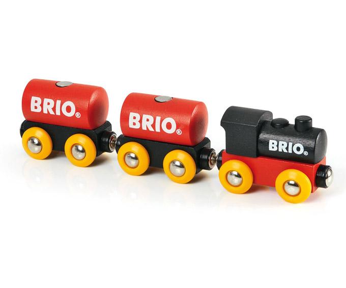 BRIO(ブリオ)クラシックトレイン