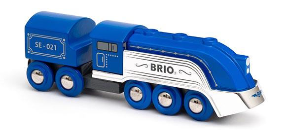BRIO(ブリオ)2021年BRIO限定トレイン
