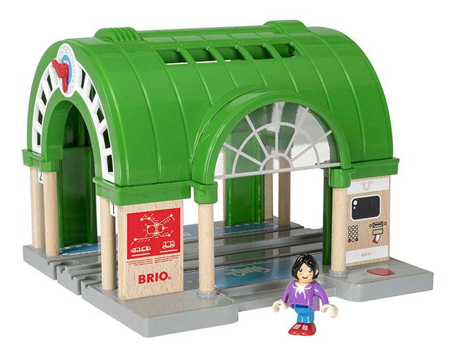 BRIO(ブリオ)セントラルトレインステーション
