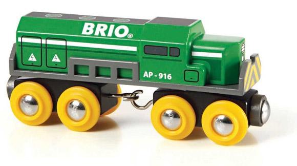 BRIO(ブリオ)ユニオンエンジン