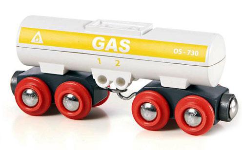 BRIO(ブリオ)ガスタンクローリー