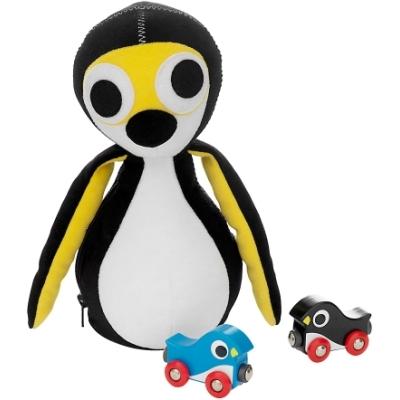 BRIO(ブリオ)マイファーストペンギンセット ペッポー