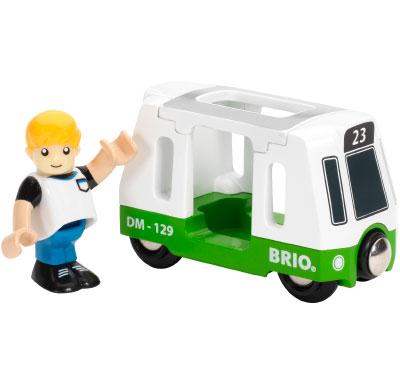 BRIO(ブリオ)路面電車