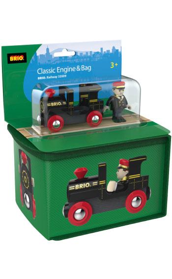 BRIO(ブリオ)車両付収納ボックス