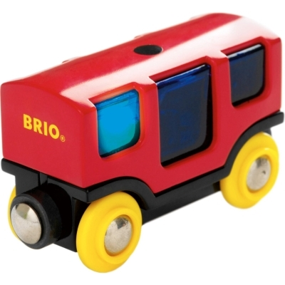BRIO(ブリオ)スマートトラックワゴン
