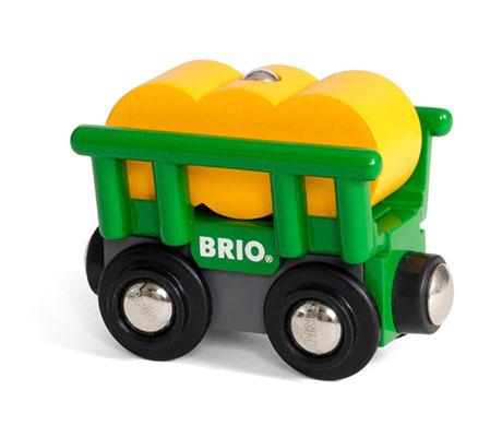 BRIO(ブリオ)ヘイワゴン