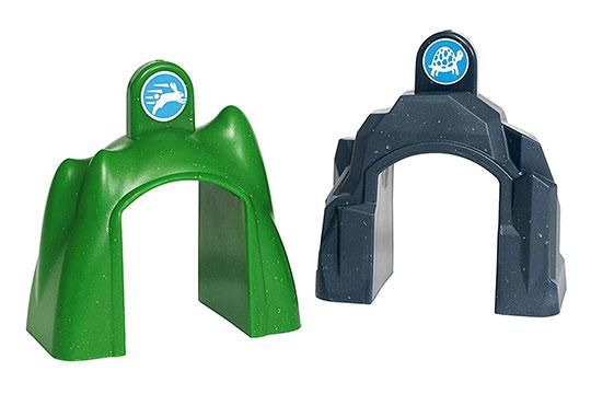 BRIO(ブリオ)スマートテックトンネルパック